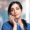 Permanence téléphonique médicale et en entreprise