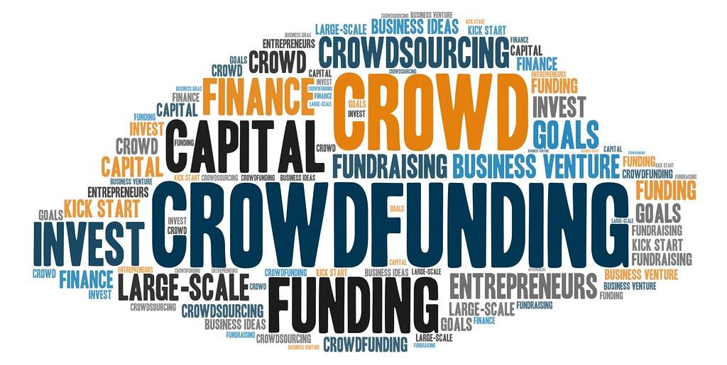 Le crowdfunding : une source de financement pour une start-up