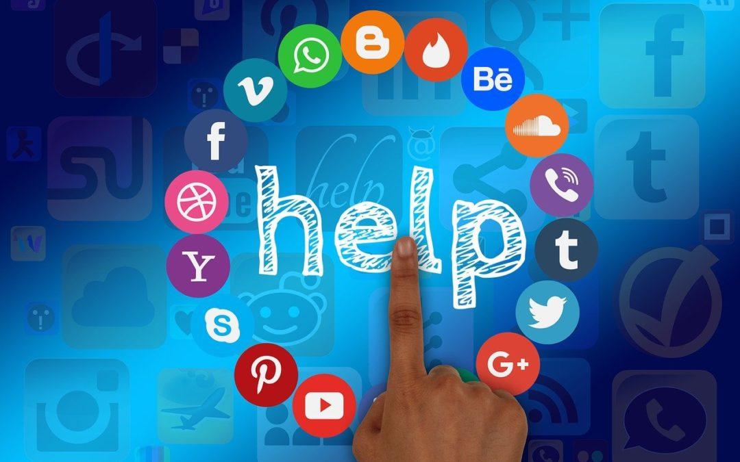 L'importance d'un bon contenu visuel sur les réseaux sociaux